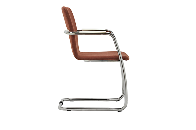 silla de visita o reuniones / Stylo